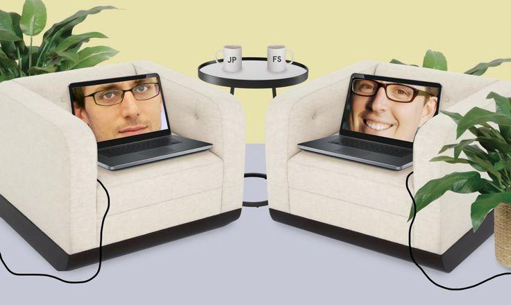 BuzzFeed's Jonah Peretti Goes Long — Medium
