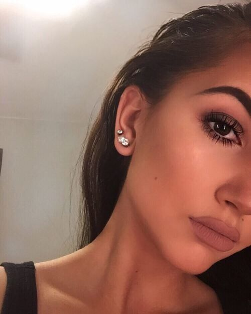 25+ Best Ideas About Sultry Makeup On Pinterest