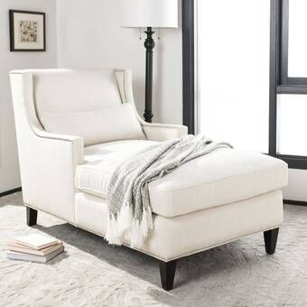 Newton Chaise Lounge In 2019 Bedroom Chair Chair Furniture