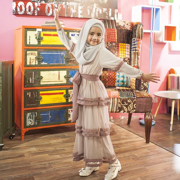 Ruffle Dress #FairyTaleRaya #SummerCollection2014 #SimplyMii www.simplymii.com