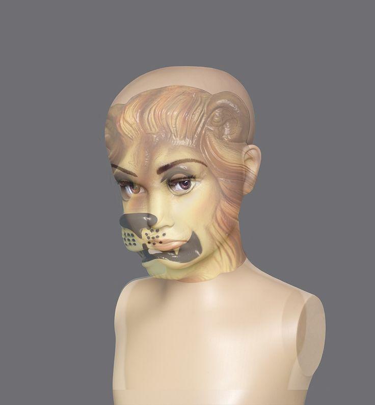 Masks II | Wendy McMurdo