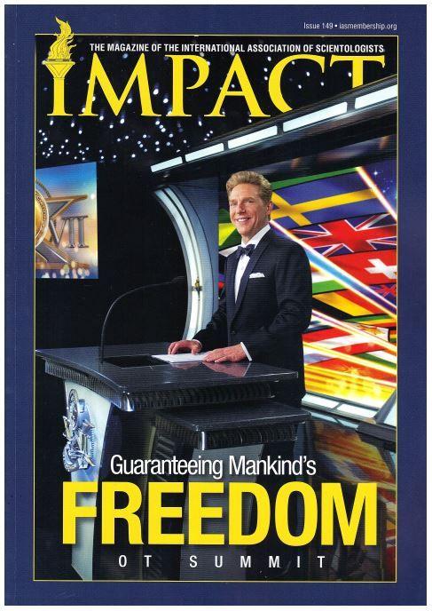 A revealing look inside the warped 'kingdom' of Scientology leader David Miscavige « The Underground Bunker