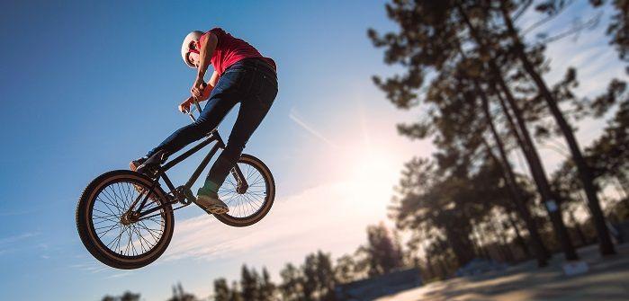 BMX ohne Bremse: Infos & Wissenswertes rund um BMX Bikes, das Bremsen & das Montieren einer Brake beim Fahrrad. ✓