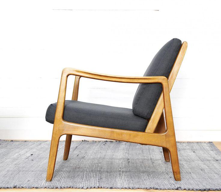 die besten 25 sessel ideen auf pinterest zen home office rosa accent stuhl und vintage sessel. Black Bedroom Furniture Sets. Home Design Ideas