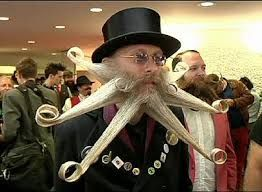 beard competition 2014