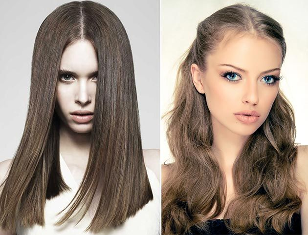 Stylish Hairstyles for Thin Hair  #hairstyles #haircuts