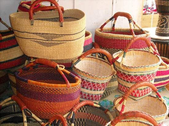 Basket Weaving Ghana : Best images about country study panama on