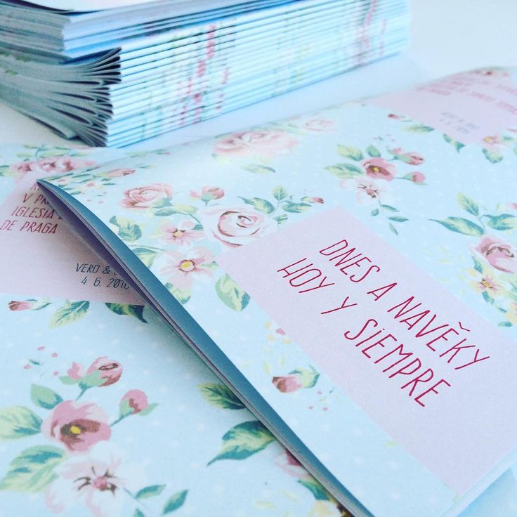 Svatební časopis / Wedding magazine