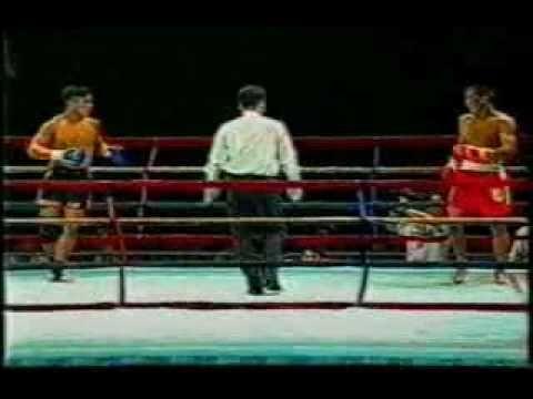 Kickboxing vs Muay Thai: Same Same But Different