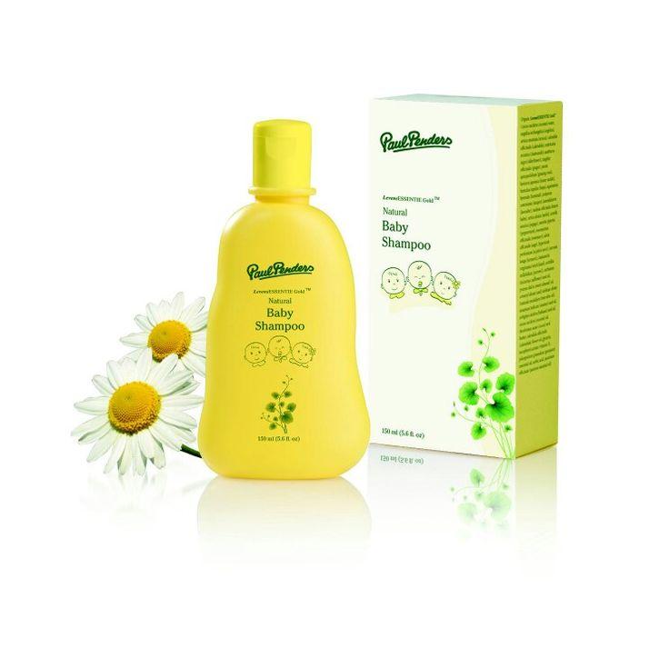 natural organic Baby shampoo. soft for babys skin.   www.nuranature.com