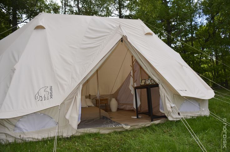 27 best Glamping Nordisk Style images on Pinterest ...