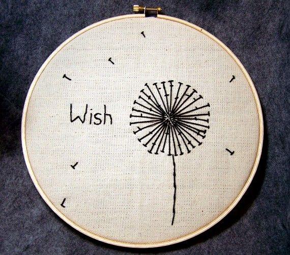 wish hoop
