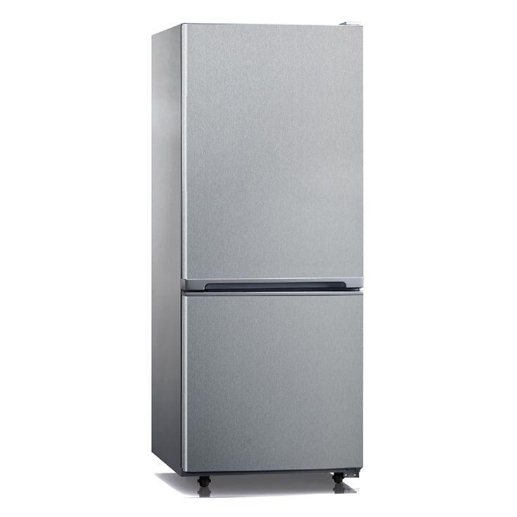 Stunning Best Apartment Refrigerator Photos - C333.us - c333.us