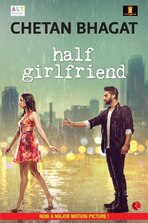 Half Girlfriend (2017) Full Movie Streaming HD