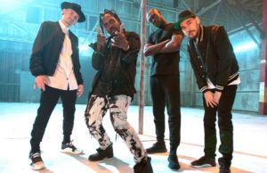 Linkin Park Good Goodbye Feat. Pusha T & Stormzy [New Song]