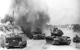 Σαράντα ένα χρόνια από τη δεύτερη φάση της τουρκικής εισβολής
