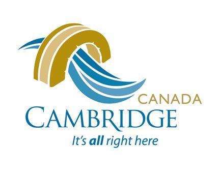 Logo of Cambridge