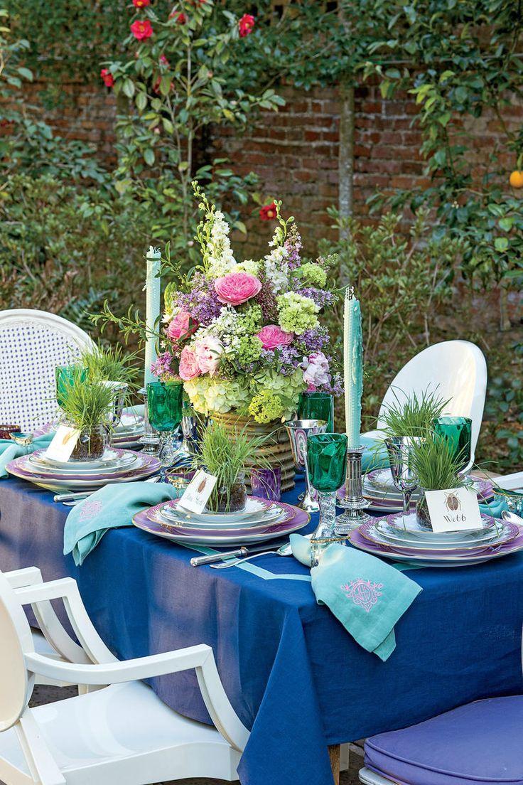 Best 25 Casual Table Settings Ideas On Pinterest