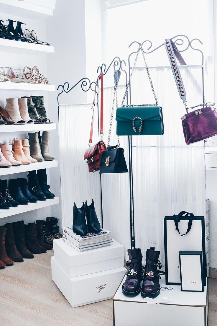 die 25+ besten ideen zu ankleidezimmer selber bauen auf pinterest ... - Der Ankleideraum Perfekte Organisation Jedes Haus
