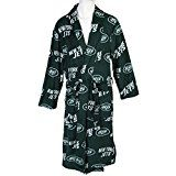 New York Jets NFL Wildcard Mens Robe (One Size)