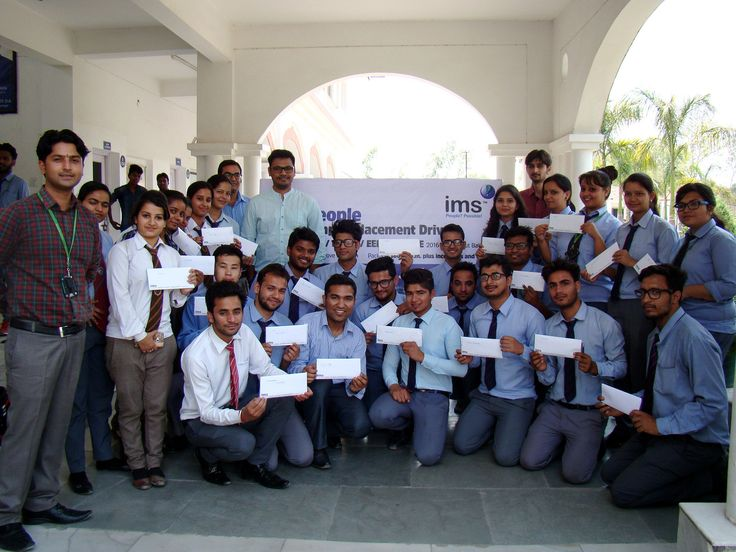 Tula's Institute Uttrakhand Top Engineering College for IMS campus pool drive for placement. Every individual students transformation can be seen as individual transformation.