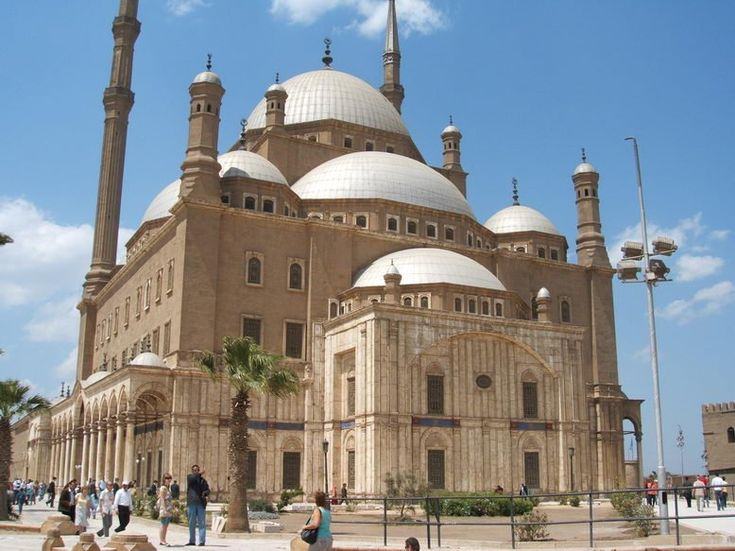 Visit Mohammed Aly Mosque in Egypt New Year Holidays / http://www.shaspo.com/new-year-packages-christmas-and-new-year-hot-deals-in-egypt / and explore the rest of Cairo