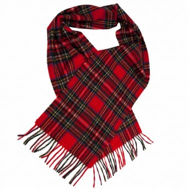 Soft lambswool scarf from Gretna Green #tartanscarf #plaidscarf #tartanfor2014