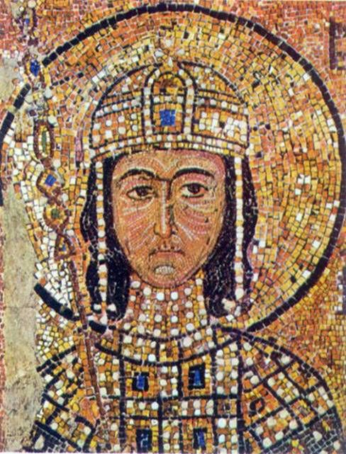 the byzantine empire is and example of The byzantine empire the strengths of the empire 1 the three strengths of the byzantine empire were political, military and economic 2there were many political, military and economic strengths.