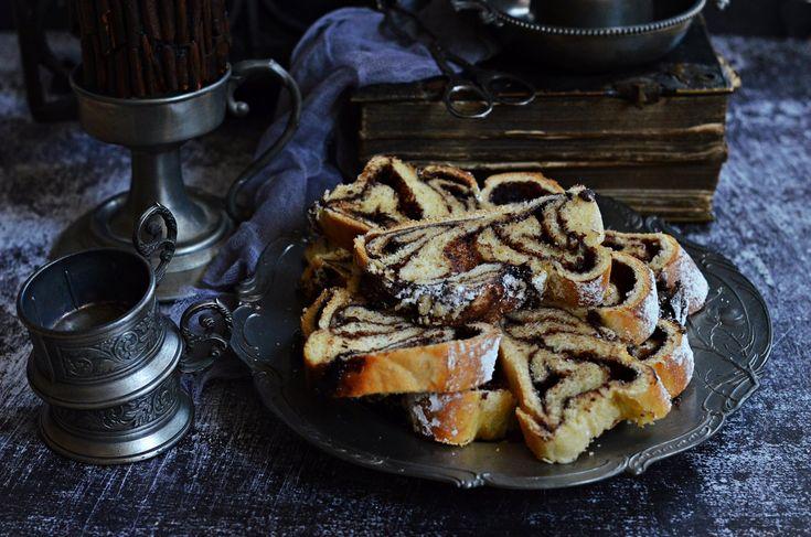 A kakaós kalácsok királya: az ostoros! | Rupáner-konyha