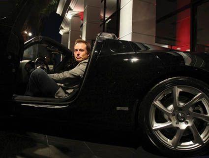Taxpayer subsidies helped save Tesla Motors, so why does Elon Musk slam them?