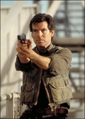 Goldeneye - James Bond (Pierce Brosnan)