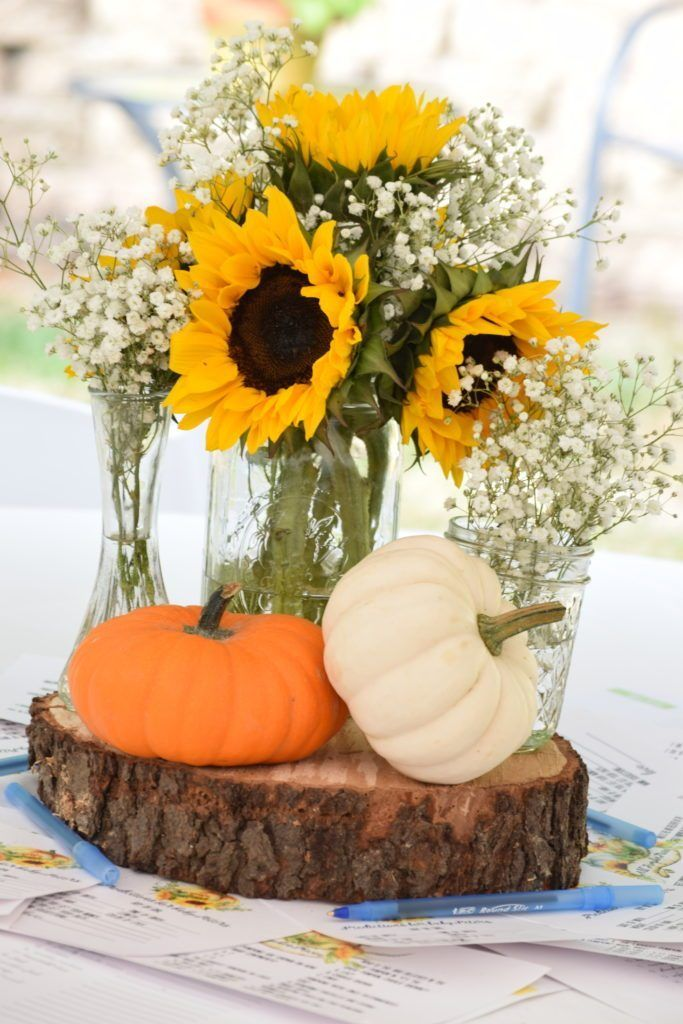 Fall Themed Baby Shower Free Printable – Delover…