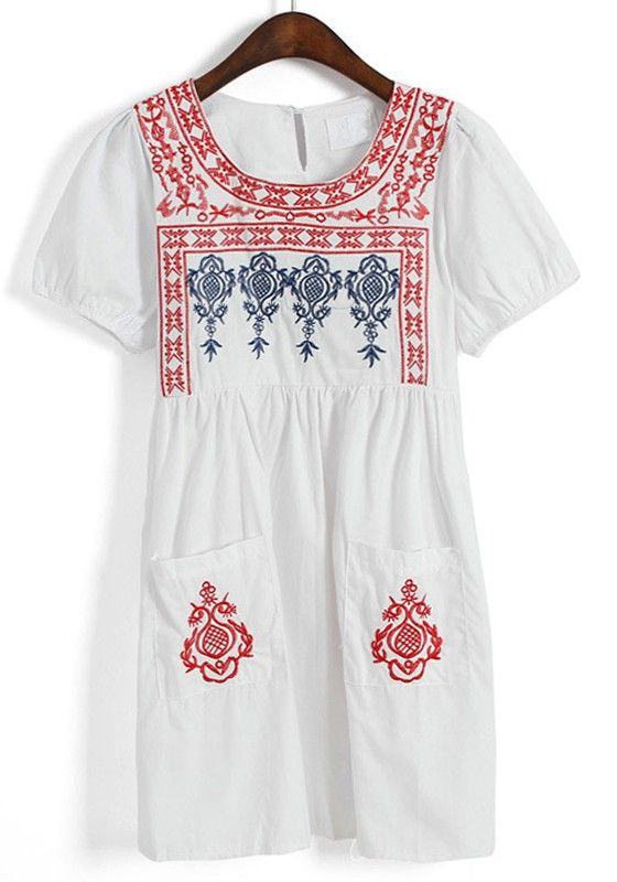 25 best ideas about white embroidery on pinterest lace for Dress shirt monogram placement