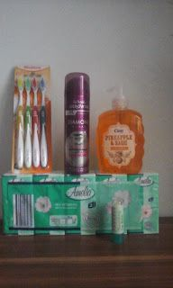 Cosmetics & Life: Ultimele (multe) cumpărături