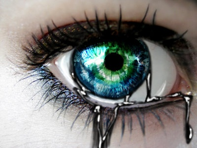 ...: Soul Leonardo, Colors Drain, Eyes