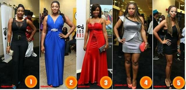 Which can u go for. Black woman killing it too
