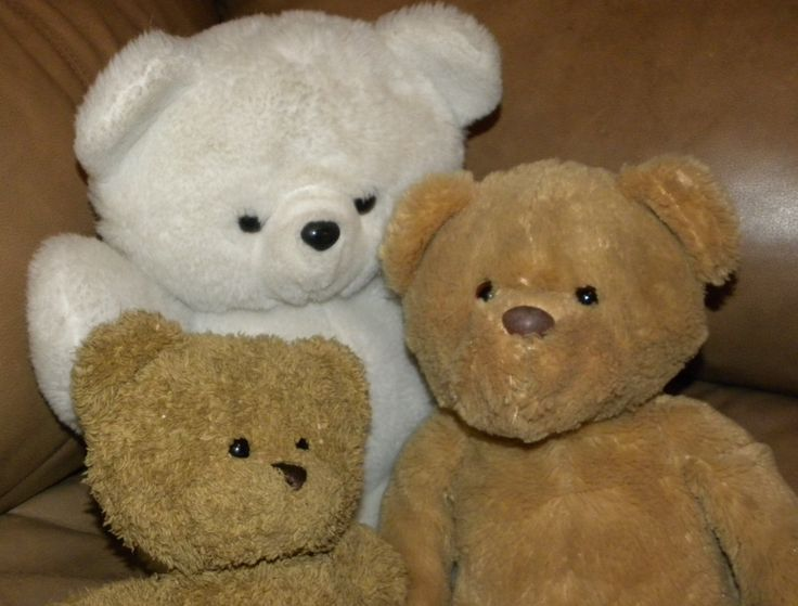 Good Baptism Talk:  The 3 Bears of Baptism...  Bear His name, Bear your testimony, Bear one another's burdens   - form The Blackham Bunch