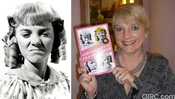 Alison Arngrim Is Best Known For Her Role As Nellie Oleson