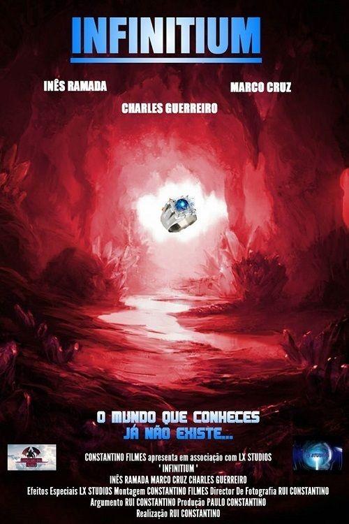 Infinitium (2017) Full Movie Streaming HD
