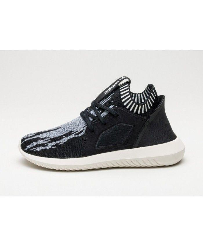 zapatillas mujer adidas tubular negras