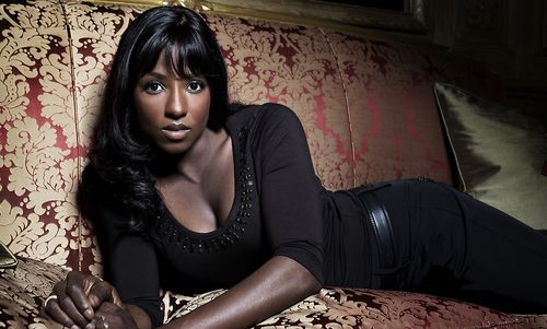Actress Rutina Wesley of HBO's 'True Blood' lands her next big project