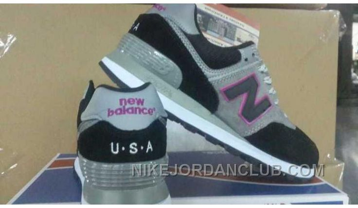 http://www.nikejordanclub.com/new-balance-574-2016-women-grey-black-authentic.html NEW BALANCE 574 2016 WOMEN GREY BLACK AUTHENTIC Only $85.00 , Free Shipping!