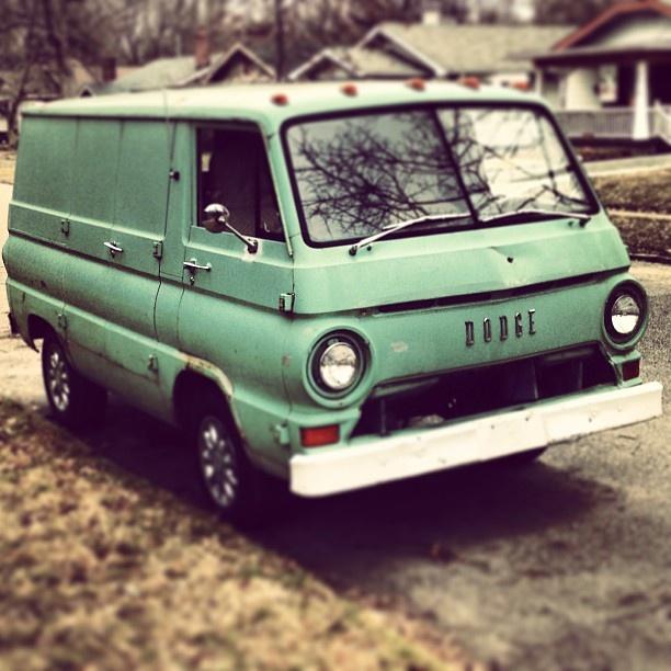 Dodge van Visit http://www.jimclickdodge.com/