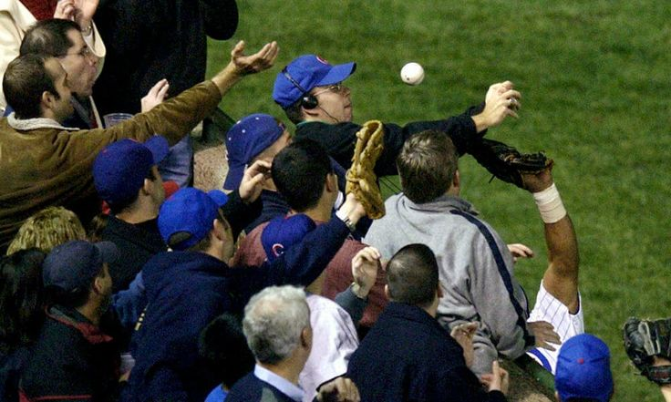 "Beleaguered Cubs fan Steve Bartman to receive World Series ring = The Chicago Cubs ended a 108-year World Series drought in 2016. While the club now formerly known as the ""Lovable Losers"" became the best team in baseball last season, the Cubs are electing to....."