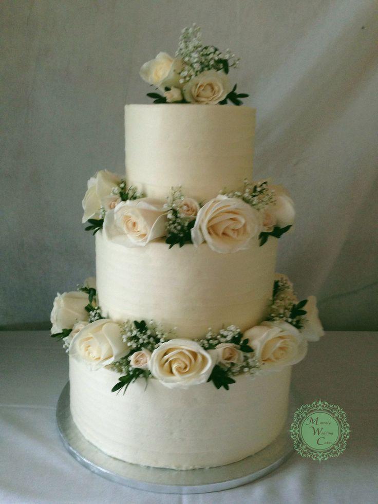 17+ images about Wedding cakes on Pinterest | Wedding cake ...