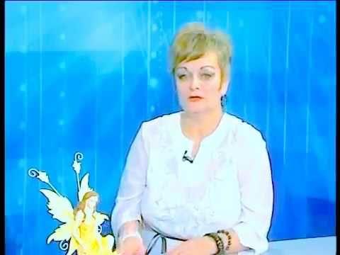 Niculina Gheorghita la Viata in armonie, TV Neamt, 26 ianuarie 2013 partea 1 - YouTube