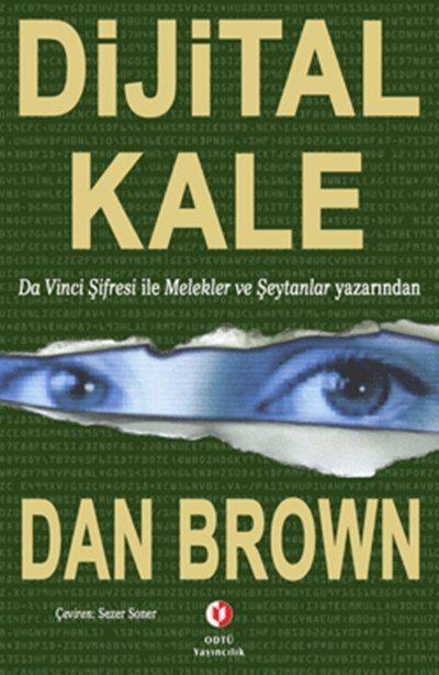 Dan Brown - Dijital Kale