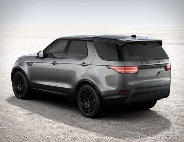 2017 Land Rover Discovery Suv Of Releases Suvs For Upcoming Sports New Sp