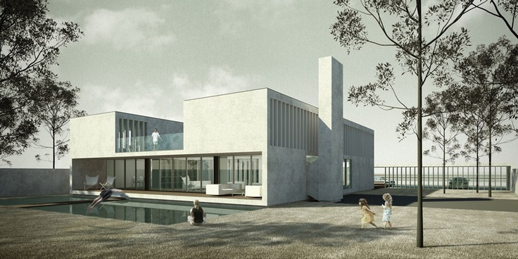 MERAAS BRAND VILLAS, DUBAI, Baas Arquitectes