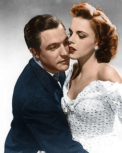 Judy Garland & Gene Kelly